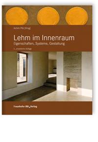 Buch: Lehm im Innenraum
