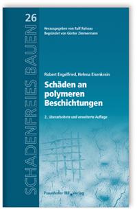 Buch: Schäden an polymeren Beschichtungen