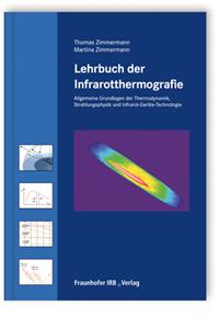 Buch: Lehrbuch der Infrarotthermografie