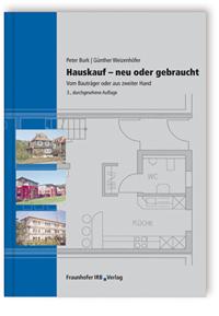 Buch: Hauskauf - Neu oder gebraucht