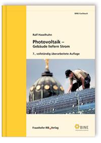 Buch: Photovoltaik