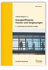 Buch: Energieeffiziente Fenster und Verglasungen