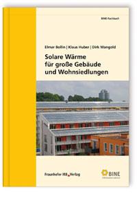 Buch: Solare Wärme für große Gebäude und Wohnsiedlungen