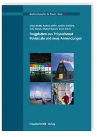 Buch: Stegplatten aus Polycarbonat