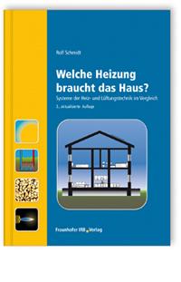 Buch: Welche Heizung braucht das Haus?