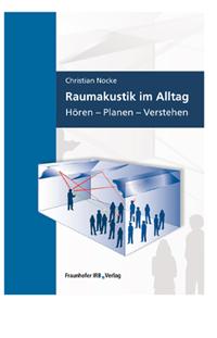 Buch: Raumakustik im Alltag