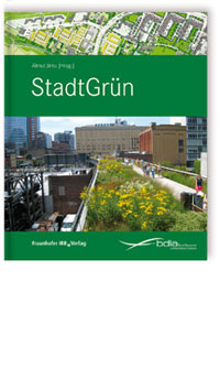 Buch: StadtGrün