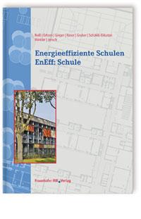 Buch: Energieeffiziente Schulen - EnEff:Schule