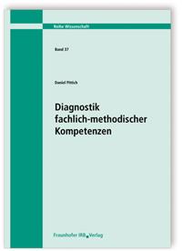 Buch: Diagnostik fachlich-methodischer Kompetenzen