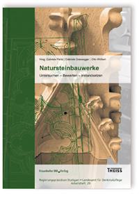 Buch: Natursteinbauwerke