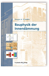 Buch: Bauphysik der Innendämmung