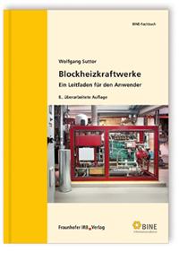 Buch: Blockheizkraftwerke