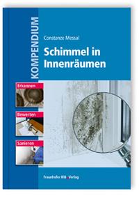 Buch: Kompendium Schimmel in Innenräumen