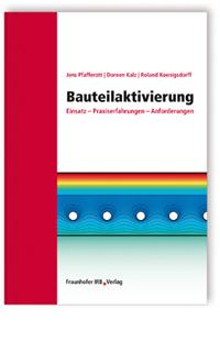 Buch: Bauteilaktivierung