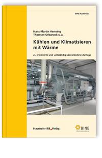 Buch: Kühlen und Klimatisieren mit Wärme