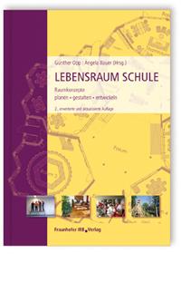 Buch: Lebensraum Schule