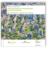 Buch: Integrales Quartiers-Energiekonzept