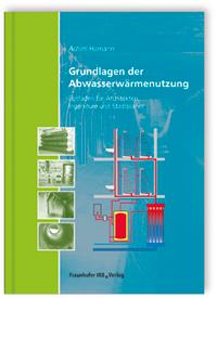 Buch: Grundlagen der Abwasserwärmenutzung