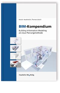 Buch: BIM-Kompendium