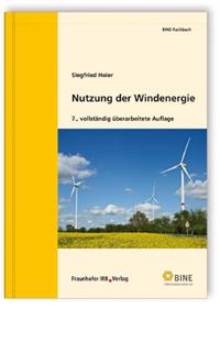 Buch: Nutzung der Windenergie