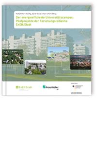 Buch: Der energieeffiziente Universitätscampus