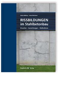 Buch: Rissbildungen im Stahlbetonbau