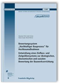 Forschungsbericht: Bewertungssystem