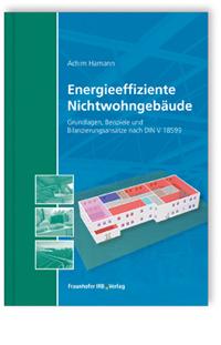 Buch: Energieeffiziente Nichtwohngebäude