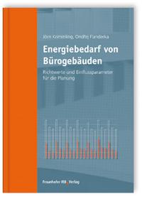 Buch: Energiebedarf von Bürogebäuden