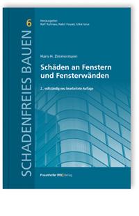 Buch: Schäden an Fenstern und Fensterwänden