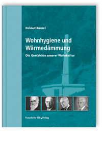 Buch: Wohnhygiene und Wärmedämmung