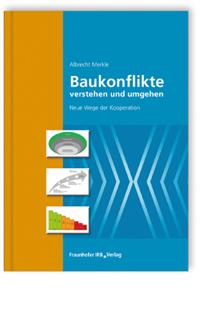 Buch: Baukonflikte verstehen und umgehen