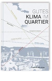 Buch: Gutes Klima im Quartier