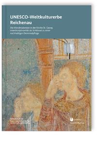 Buch: UNESCO-Weltkulturerbe Reichenau