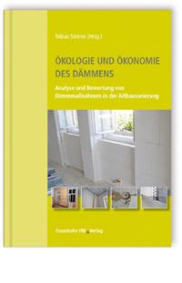 Buch: Ökologie und Ökonomie des Dämmens