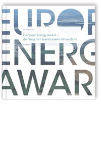 Buch: European Energy Award - der Weg zum kommunalen Klimaschutz