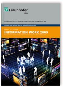 Buch: OFFICE 21-Studie.