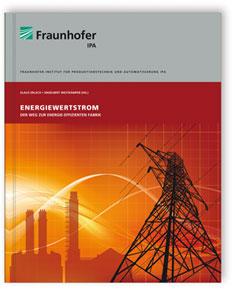 Buch: Energiewertstrom