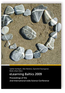Buch: e-Learning Baltics 2009