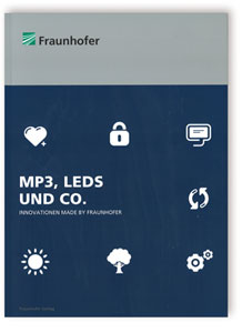 Buch: MP3, LEDS UND CO