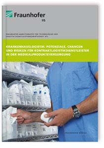 Buch: Krankenhauslogistik