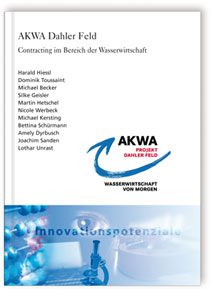 Buch: AKWA Dahler Feld