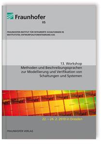Buch: 13. Workshop MBMV10