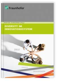 Buch: Diversity im Innovationssystem