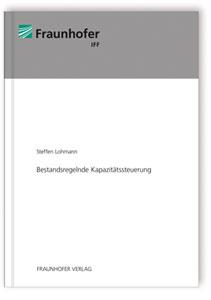 Buch: Bestandsregelnde Kapazitätssteuerung