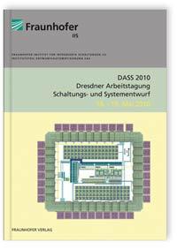 Buch: DASS 2010. Dresdner Arbeitstagung für Schaltungs- und Systementwurf