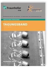 Buch: Karlsruher Leittechnisches Kolloquium 2010