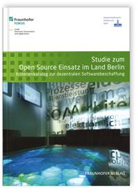 Buch: Studie zum Open Source Einsatz im Land Berlin