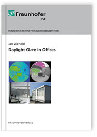 Buch: Daylight Glare in Offices