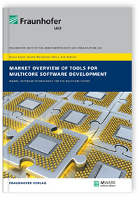 Buch: Market Overview of Tools for Multicore Software Development